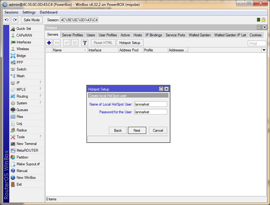 В качестве DNS-сервера лучше всего указать IP-адрес маршрутизатора