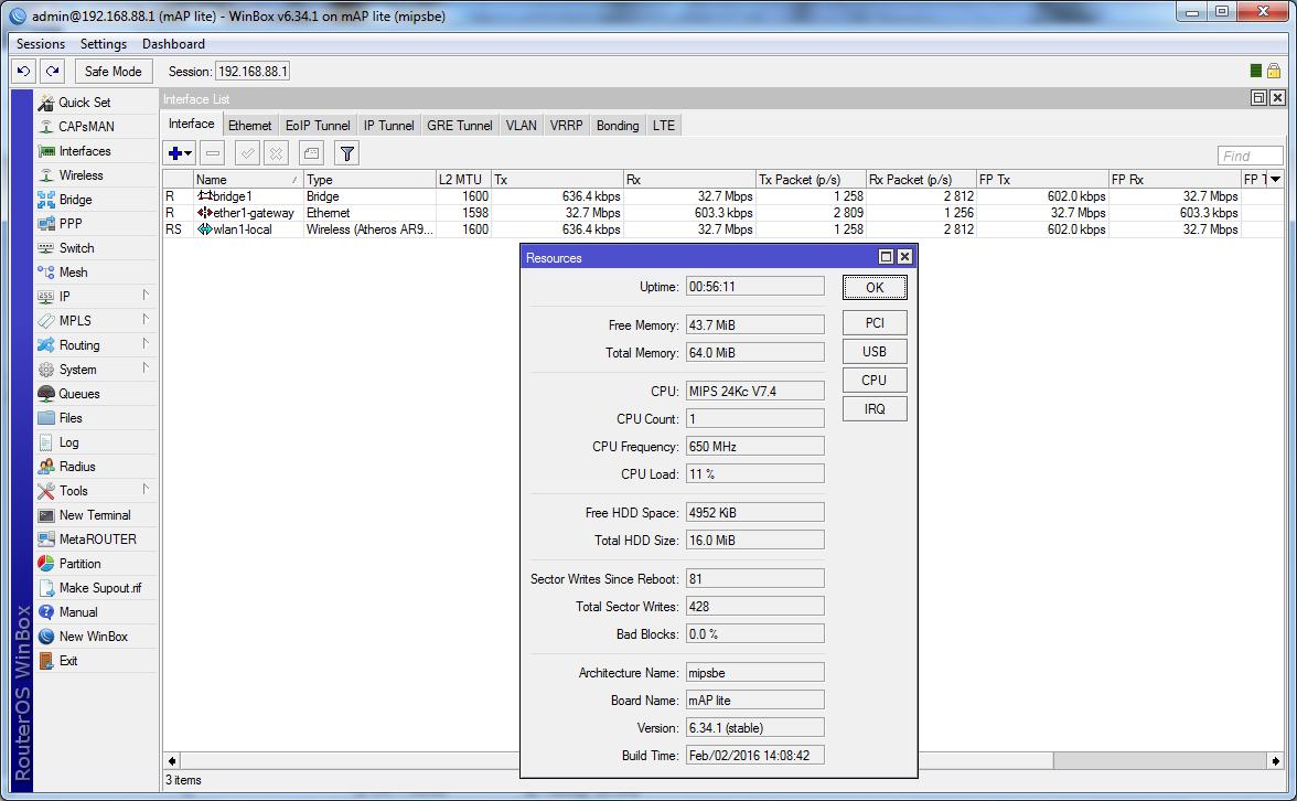 Беспроводной USB адаптер D-LINK DWA-160/C1B 802.11n 300Mbps 2.4 или 5ГГц