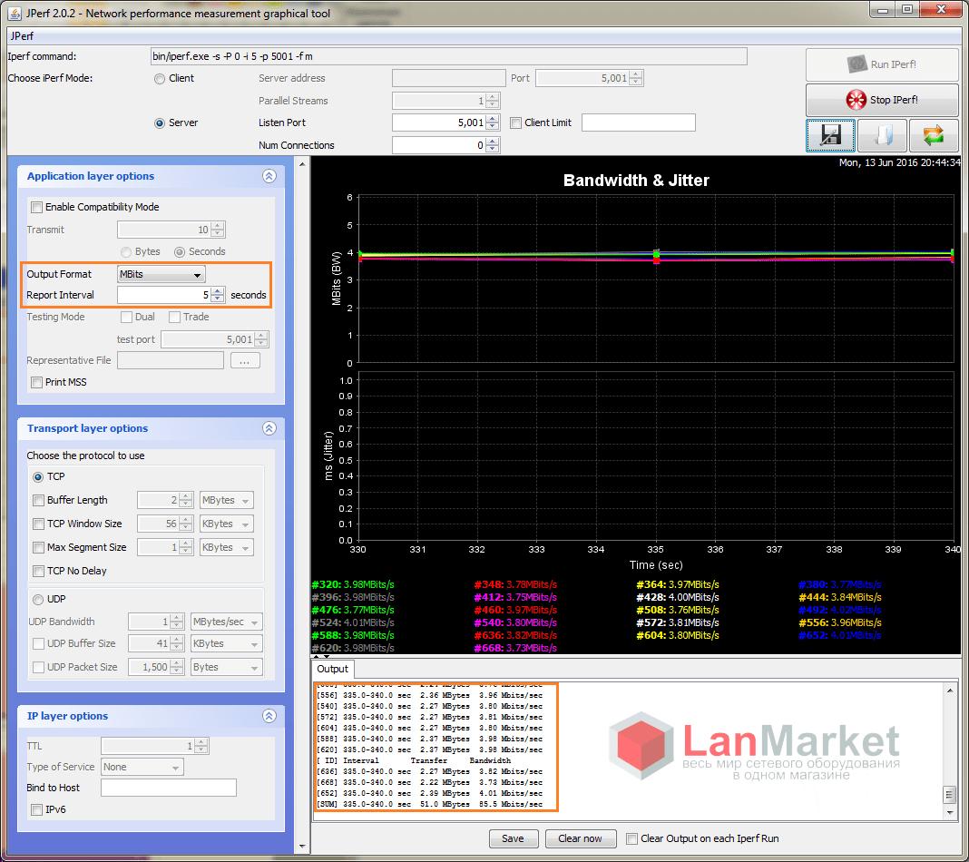 Обзор и тестирование Mikrotik LHG 5