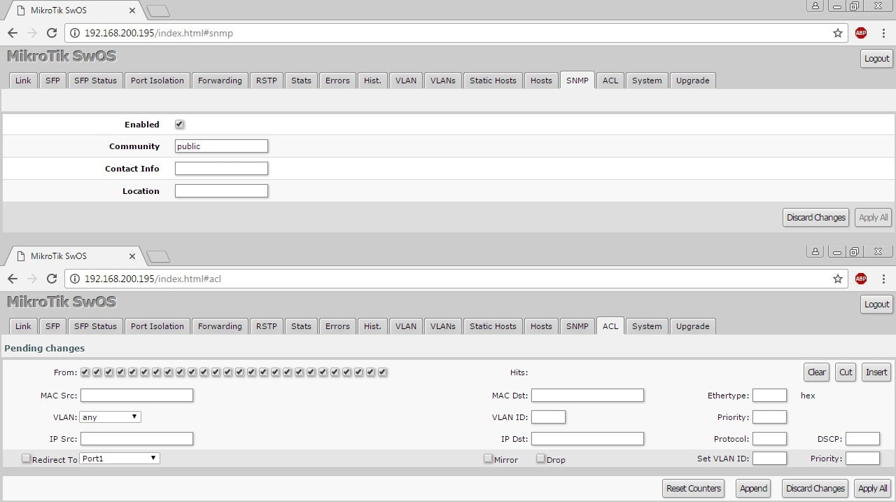 Обзор Cloud Smart Switch CSS326-24G-2S+RM