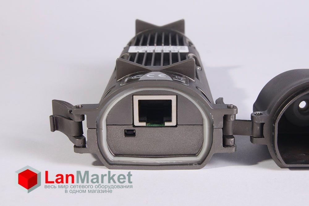 Mikrotik Metal 5SHPn Ethernet порт