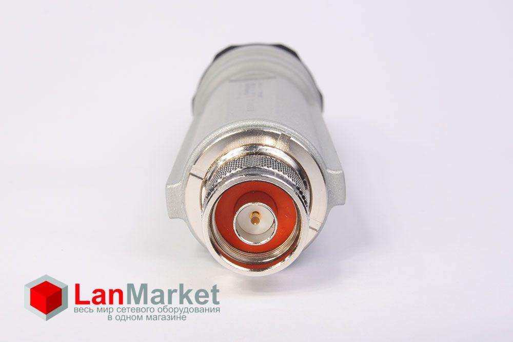 Ubiquiti Bullet M5 Titanium N-male разъем
