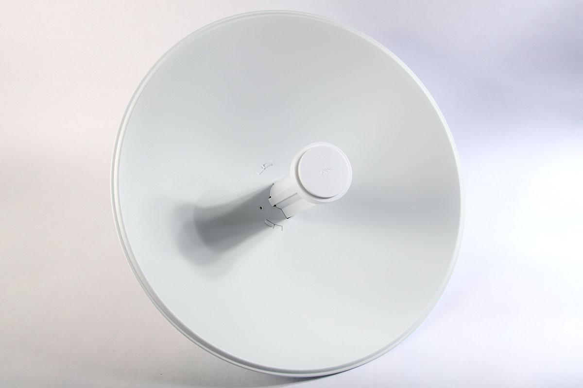 Ubiquiti NanoBeam M5 NBE-M5-400