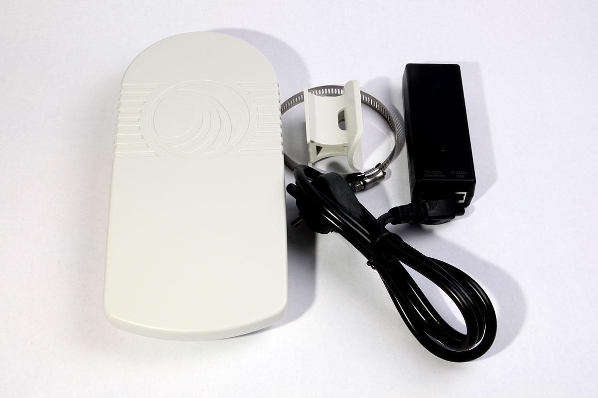 Комплект поставки Cambium Networks ePMP-1000