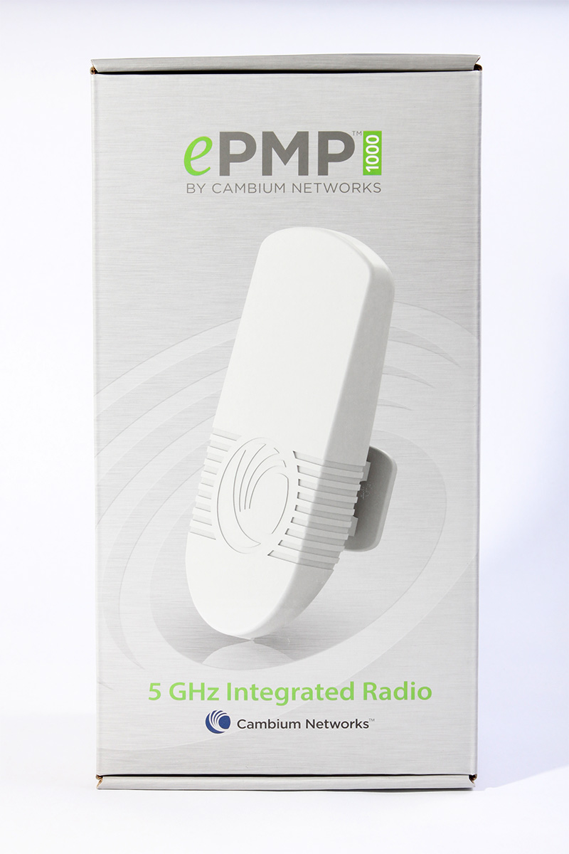 Упаковка Cambium Networks ePMP-1000