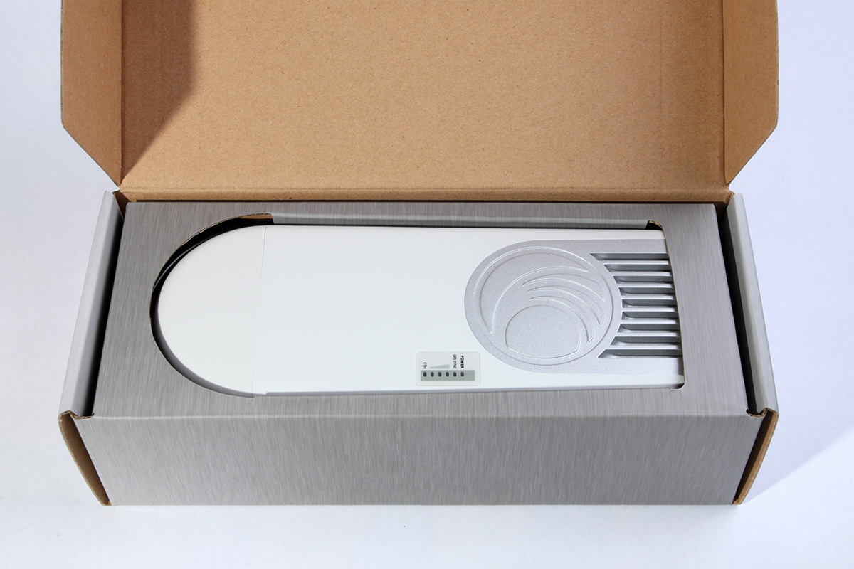 Открытая упаковка ePMP-1000 GPS Sync