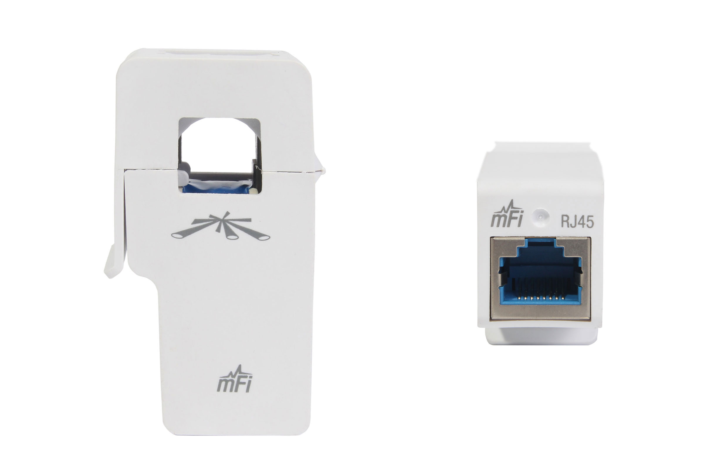Ubiquiti Networks mFi-CS внешний вид и интерфейсы