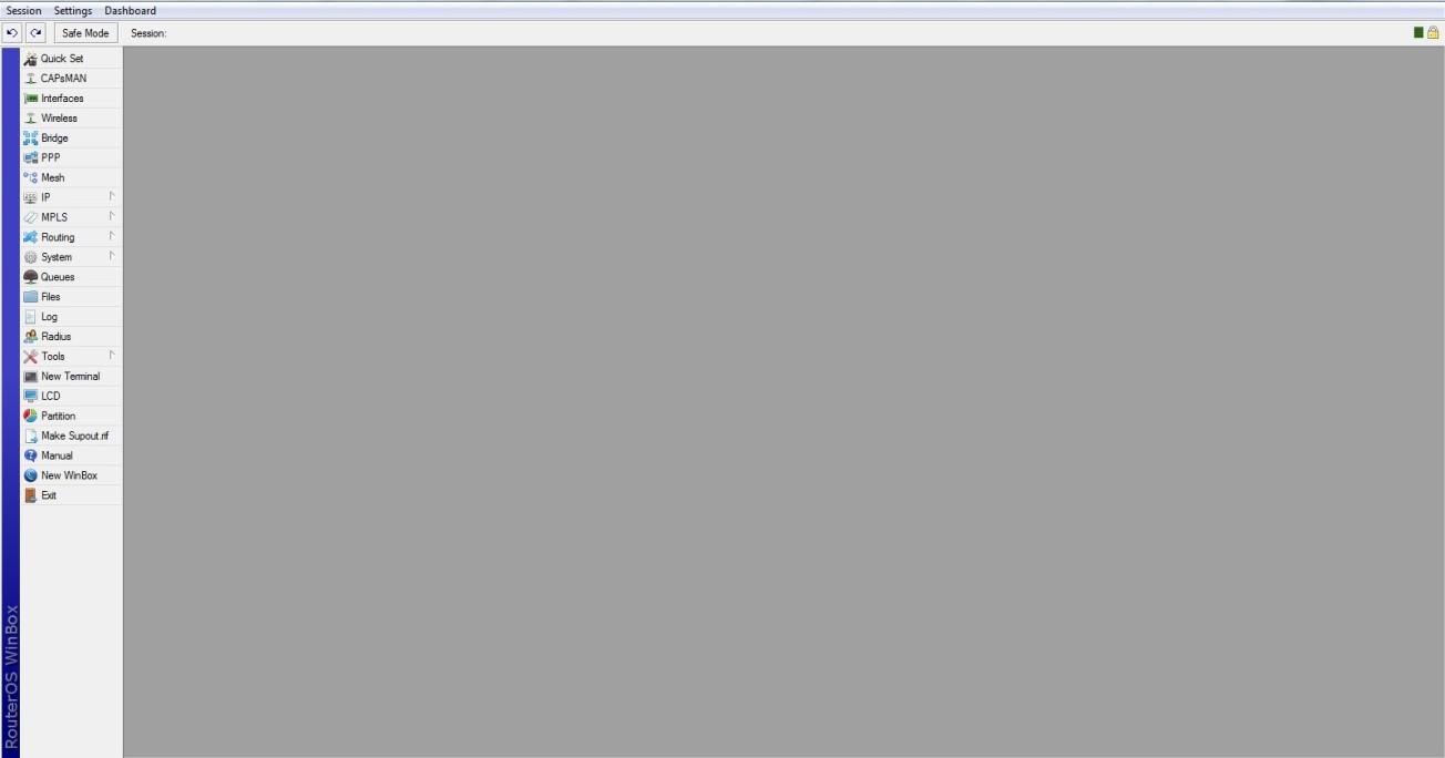 Обзор Cloud Core Router CCR1009-7G-1C-1S+: испытание в реальных условиях