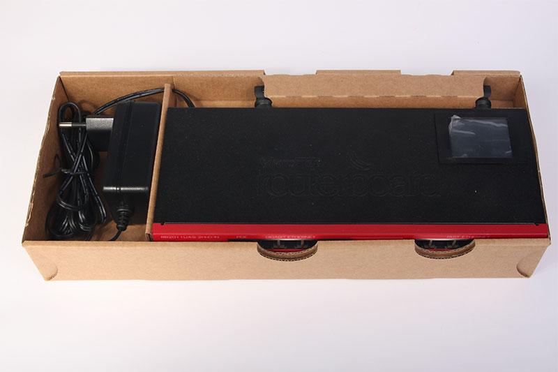 упаковка RB2011UAS-2HnD-IN