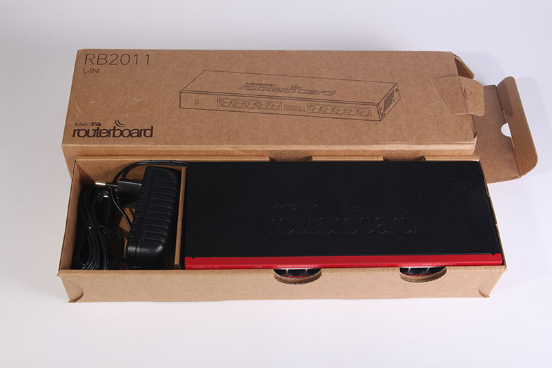 RB2011 упаковка