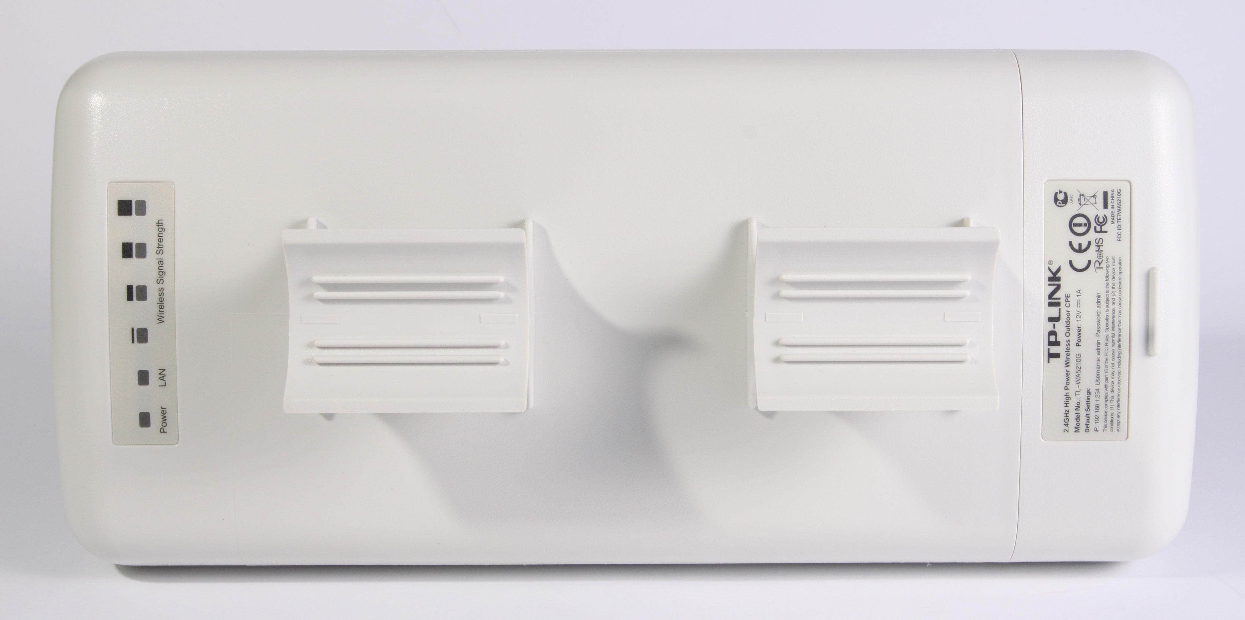 TP-Link WA5210G внешний вид