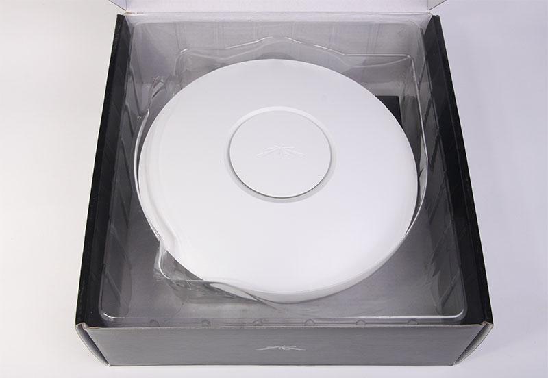 Ubiquiti UniFi Pro упаковка