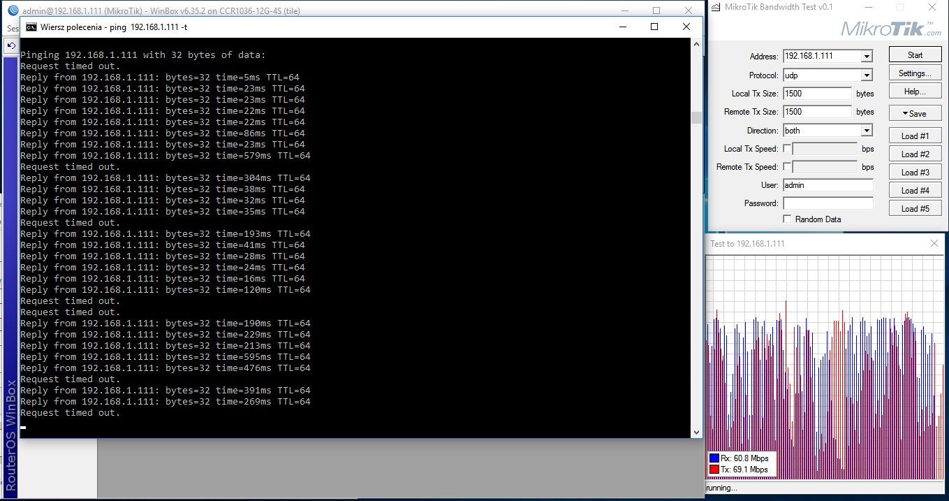 Тестирование маршрутизаторов Totolink класса AC1200 или почему стоит купить Totolink 3002RU