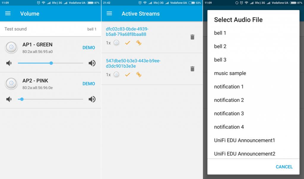 Обзор точки доступа UniFi AC EDU и её возможностей