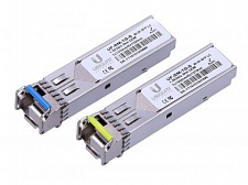 SFP Modules UF-SM-1G-S (2-Pack)