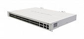 Cloud Router Switch CRS354-48G-4S+2Q+RM