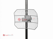 AirGrid M5 HP 23dBi