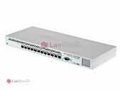Cloud Core Router CCR1016-12G
