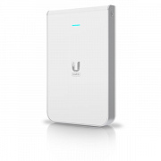 UniFi 6 In-Wall Access Point (U6-IW)