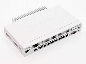 Cloud Core Router CCR1009-7G-1C-PC