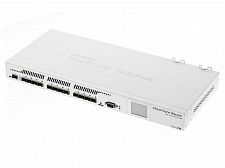 Cloud Core Router CCR1016-12S-1S+