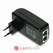 Power Over Ethernet (PoE) - 24V 0.75A