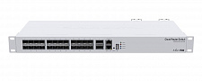 Cloud Router Switch CRS326-24S+2Q+RM